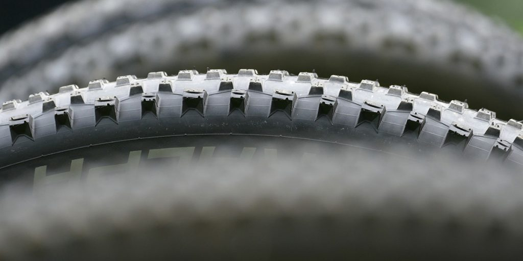 Winter or heavy duty tyres will improve grip on wet/slippery roads